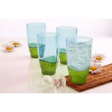 Eleganzia Tumbles 475 Ml ( Set of 4 )