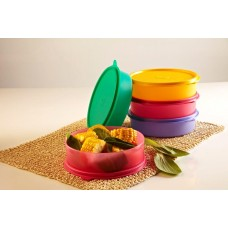 Large Handy Bowl (set of 4) in Exp Colours & get 1 pc FREE